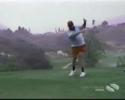 Golf & cykling klip
