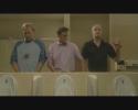 Mænd på toilet