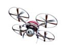 Kan man 3D printe stuk på loftet med en drone?