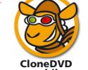 DVD til DVD med CloneDVD