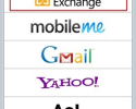 Sådan opsættes hotmail på din iPhone