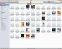 iTunes cd, album problem