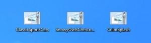 Windows temaer