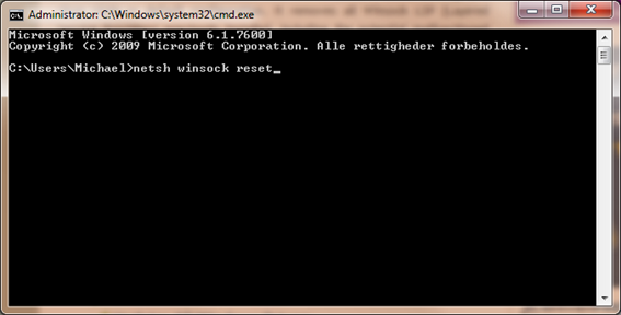 internet how to fix winsock 02 Not only can netadapter repair be used to fix common networking and winsock   last updated: 01/06/15 02:05:39 pm est  be to try the advanced repair  option, which will repair your winsock and tcp/ip stack,  enable wireless  adapters reset internet options security/privacy set network windows  services default.