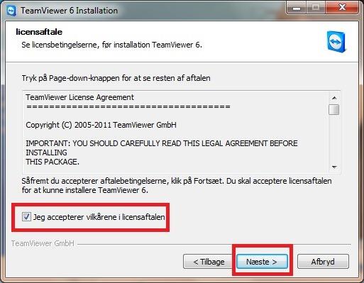 teamviewer licens